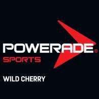 Powerade Cherry